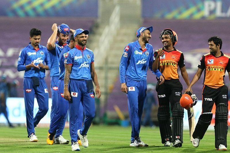 DC handed SRH a 17-run win in the IPL 2020 Qualifier 2 last night