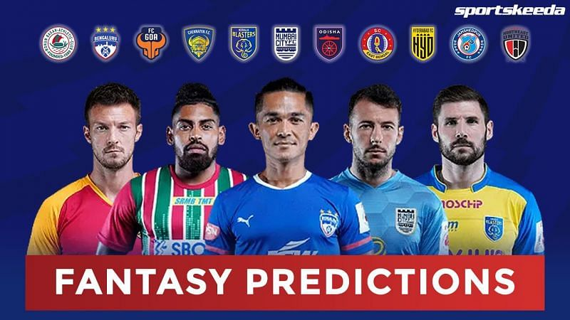 Kerala Blasters vs ATK Mohun Bagan ISL 2020-21 | Dream11 Tips