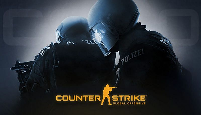 Image via Valve - CS: GO