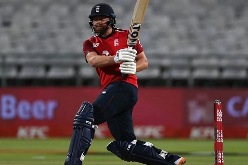 Bairstow answered his critics with a brilliant knock.