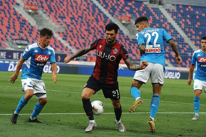 Bologna Vs Napoli Prediction Preview Team News And More Serie A 2020 21