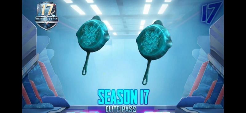 PUBG Mobile Season 17 Royale Pass Rewards- Pan Skins   Image credit ShooterYT