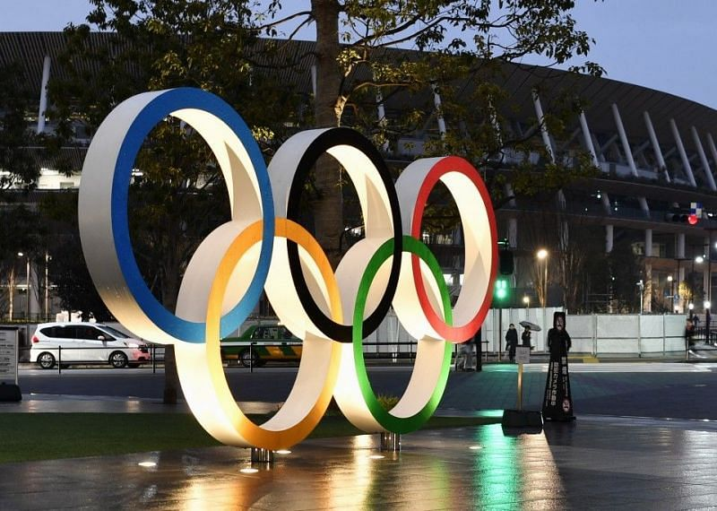 The Tokyo Olympics will run from July 23, 2021, till August 8.