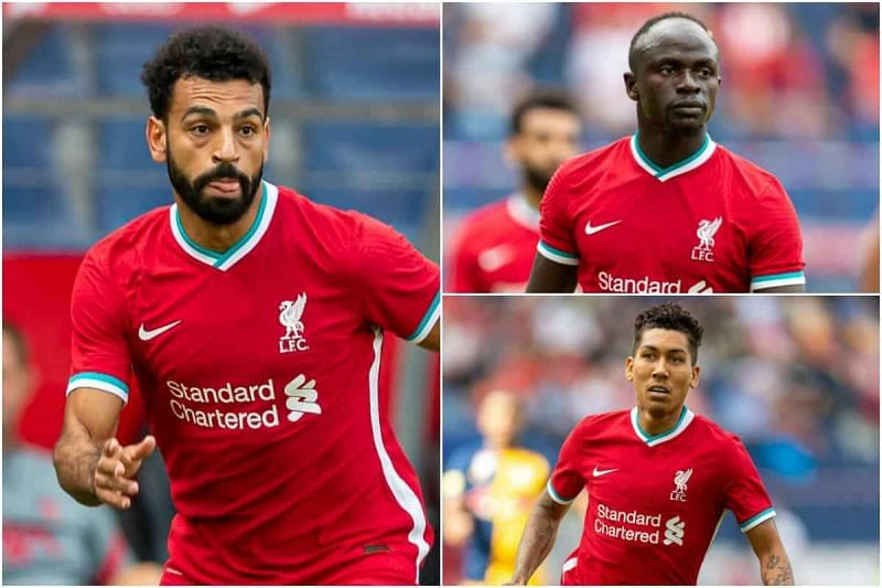 Can the Liverpool attack continue their great run of form?