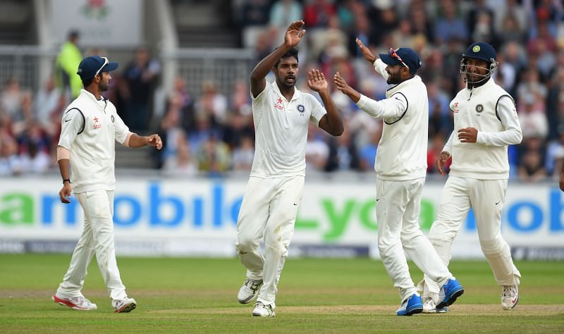 Varun Aaron felt such things happen once in a while