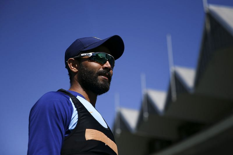 Ravindra Jadeja might finally have found his feet in international cricket