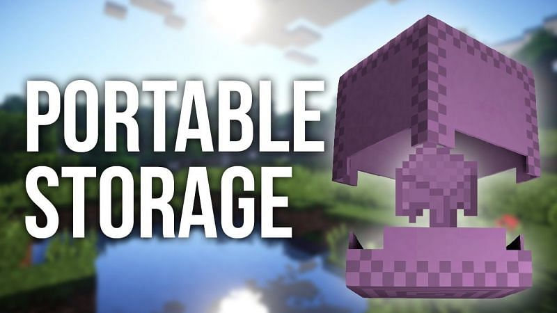 A brief guide on how to acquire and use shulker boxes in Minecraft. (Image via OMGcraft - Minecraft Tips & Tutorials!/YouTube)