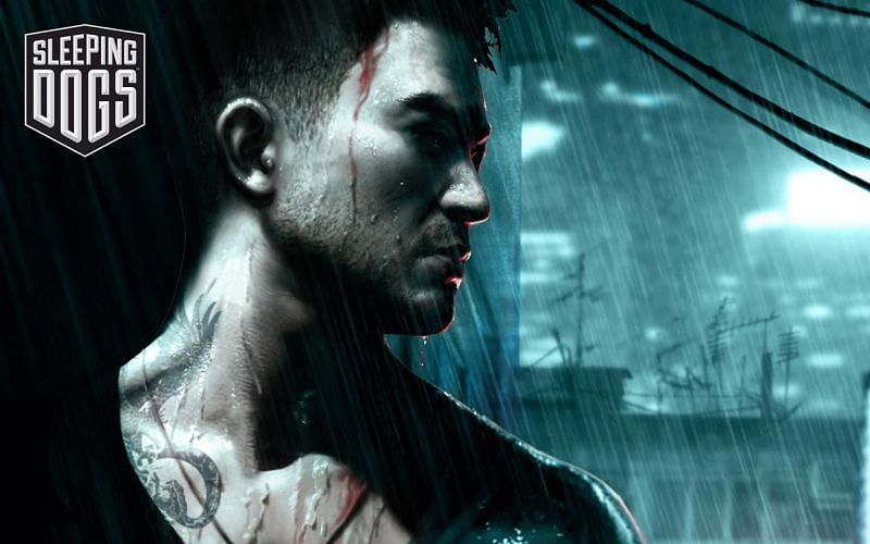 Sleeping Dogs is a 2012 release (Image via Pinterest)