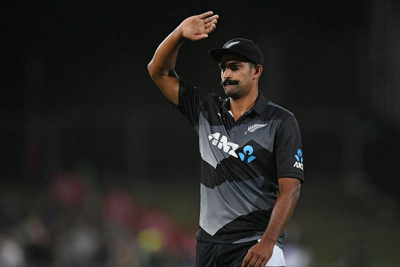Ish Sodhi suffered a hamstring injury in 3rd T20 against Pakistan.
