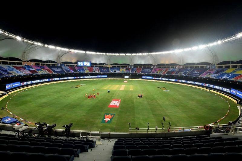 Dubai International Stadium will play host to the D20 Emirates League (Image Courtesy: iplt20.com)