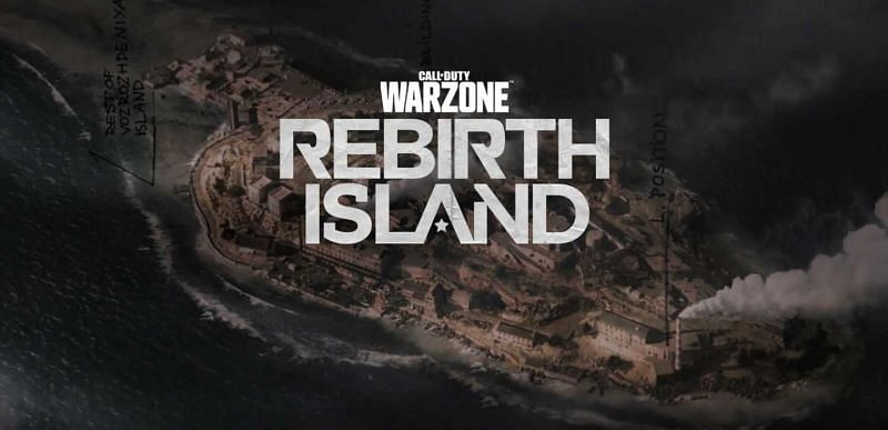 Leaks suggest that Rebirth Island is coming to Call of Duty Warzone on December 10