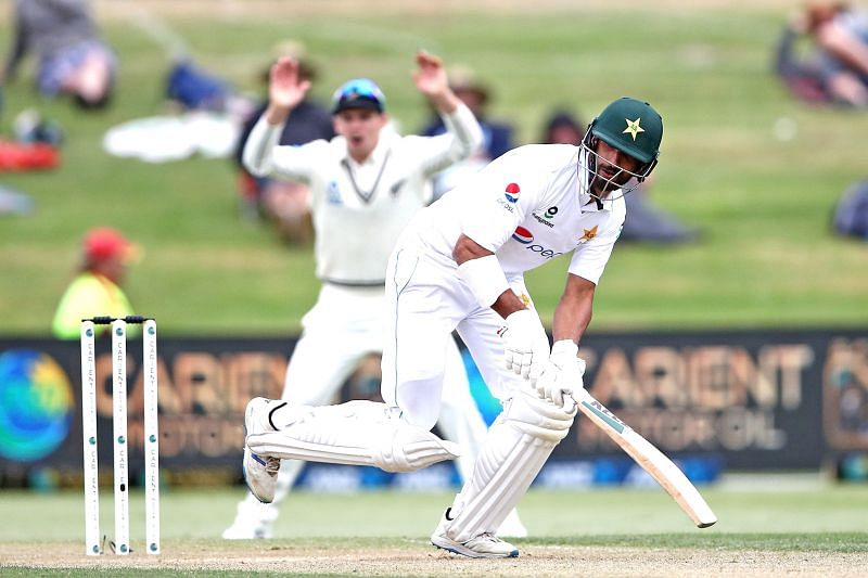 New Zealand v Pakistan - 1st Test: Day 2