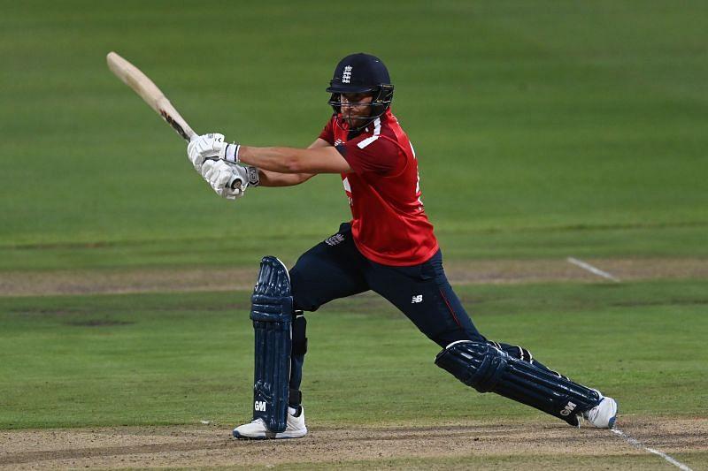 Dawid Malan had a brilliant T20I series, scoring 173 runs from 3 games.