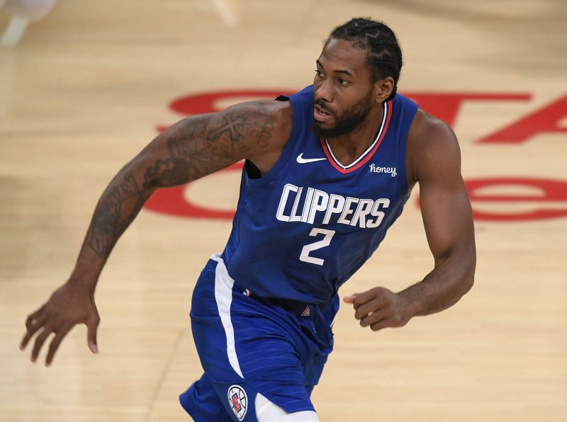 Los Angeles Clippers vs Dallas Mavericks