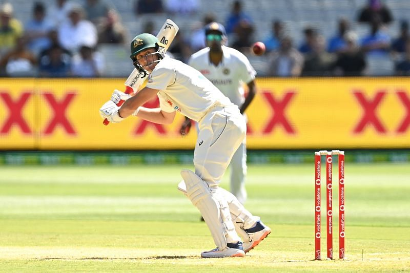 Australia v India: 2nd Test - Day 1