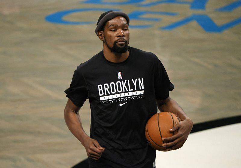 Washington Wizards v Brooklyn Nets