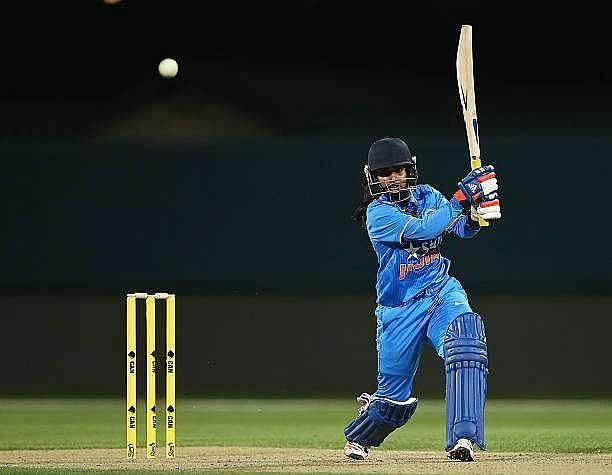 Mithali Raj is one of the stalwarts of Indian Cricket.