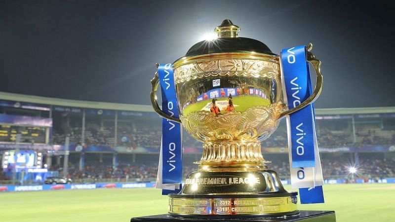 The IPL will have eight teams in 2021