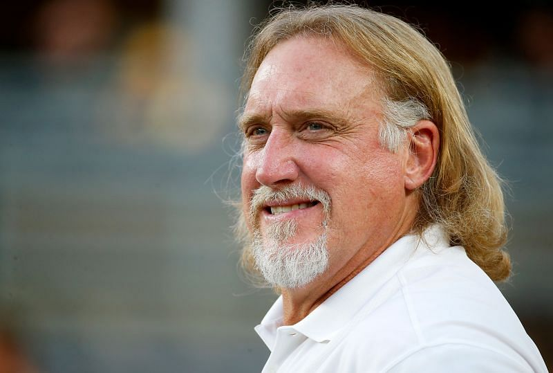 Former Pittsburgh Steelers LB Kevin Greene