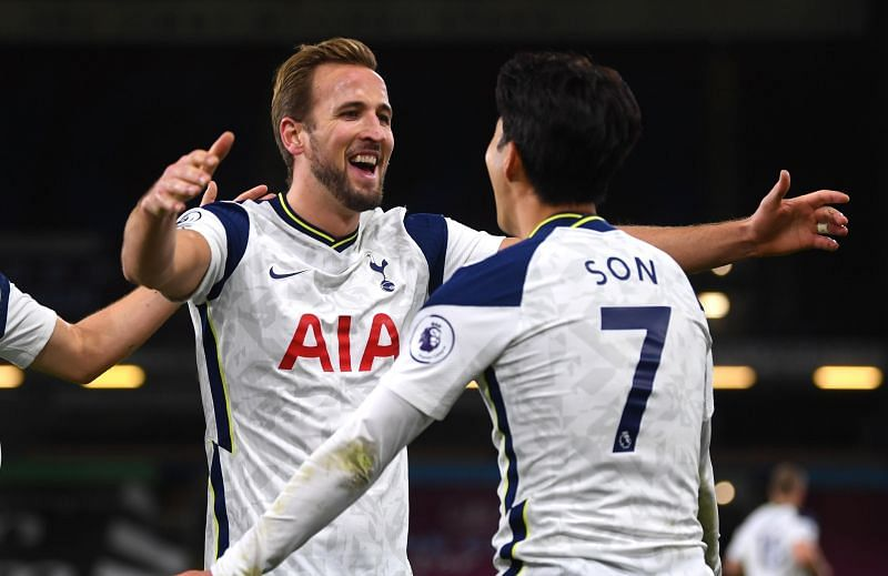 Can Son and Kane deliver for FPL managers?