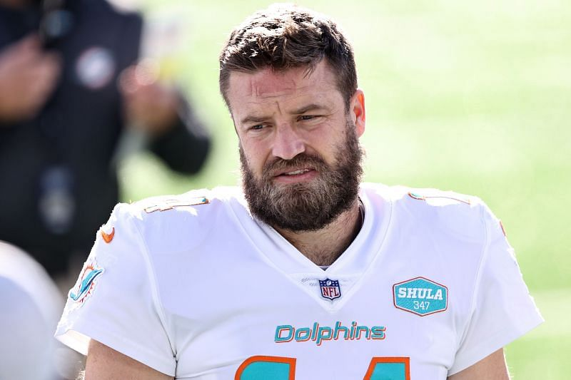 Will we see Ryan Fitzpatrick