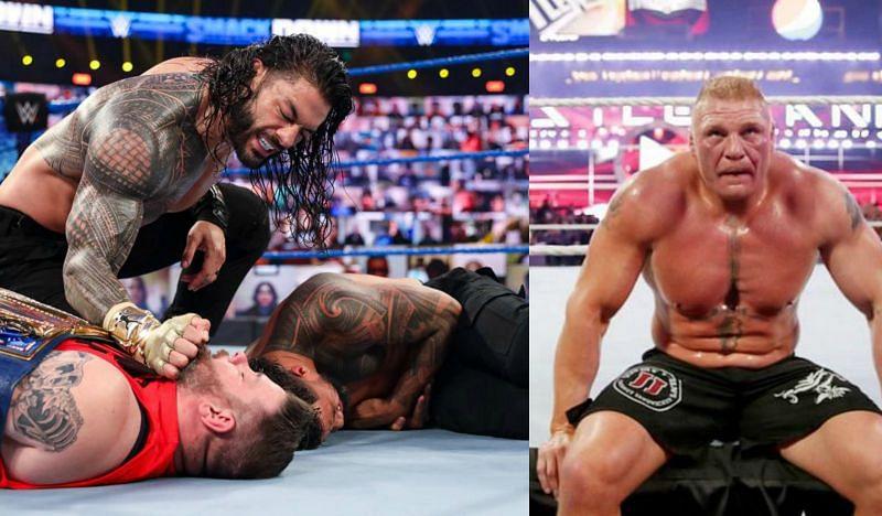 WWE में दिनभर की सभी प्रमुख खबरें - 20 दिसंबर, 2020