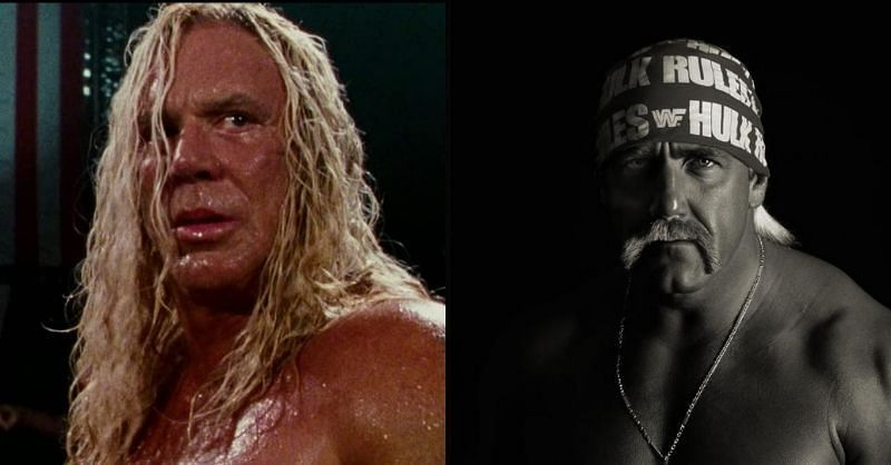 Hogan could have been the lead (Pic Source: IMDB/WWE)