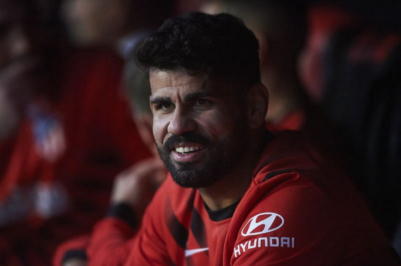 Diego Costa is now a free agent