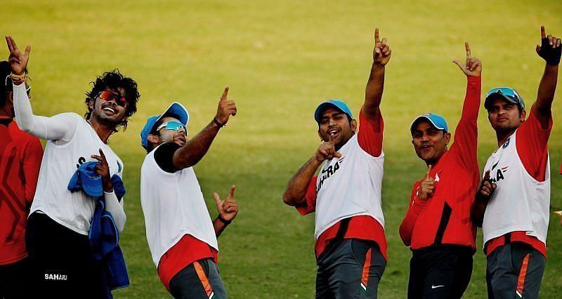 भारतीय टीम के पूर्व दिग्गज