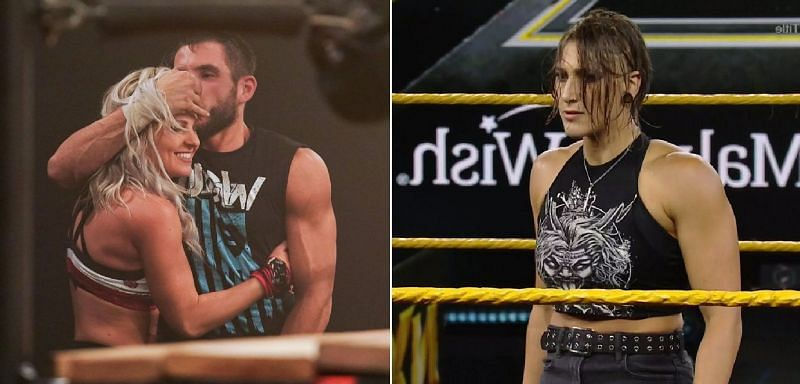 There are many NXT stars who could betray their team at War Games