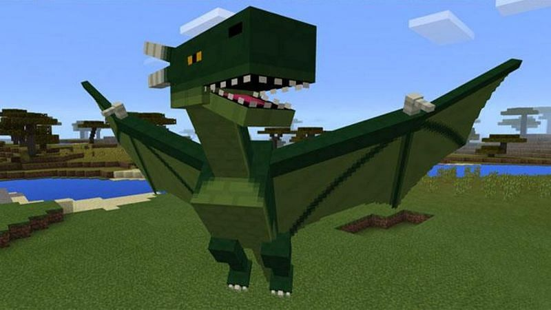 Amazing Mobs (Image via minecraft.net)