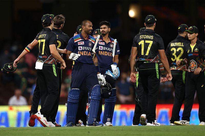 भारतीय क्रिकेट टीम का जबरदस्त प्रदर्शन जारी
