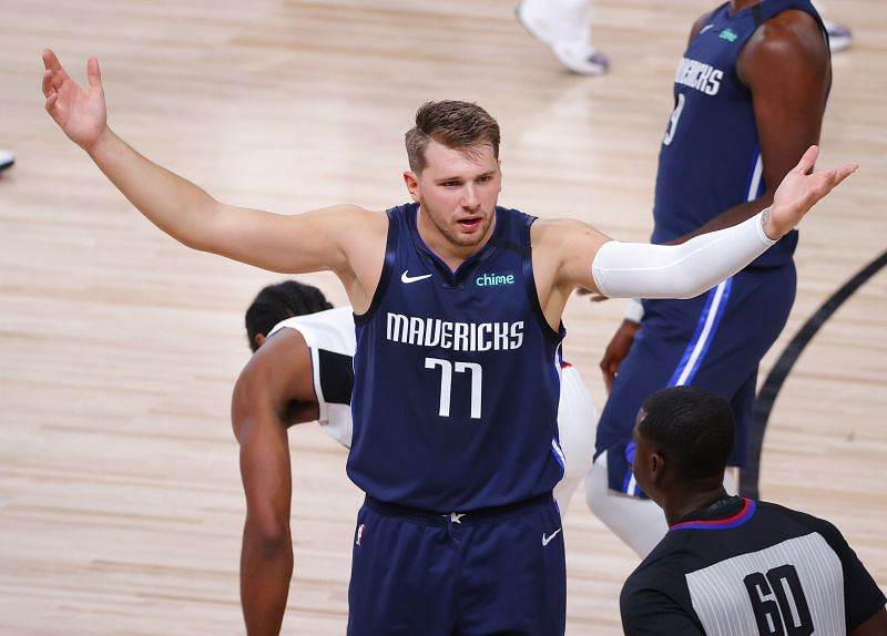 Luka Doncic can be an MVP candidate this season