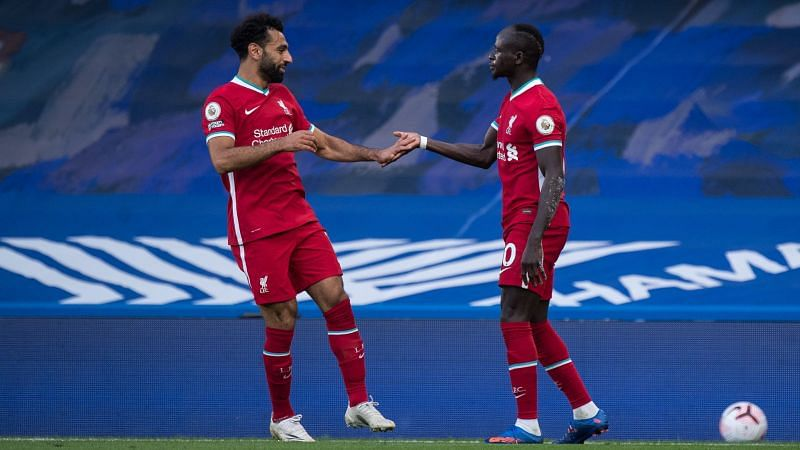 Will doubling up on Salah and Mane work?