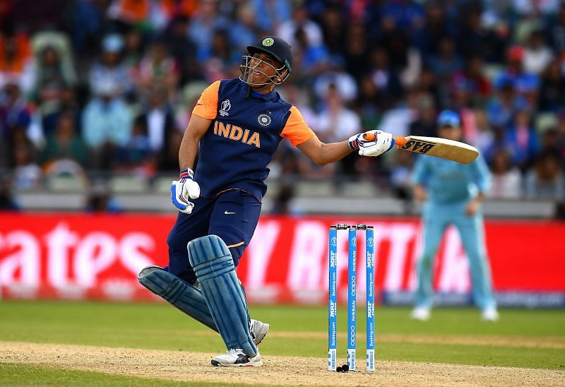 England v India - ICC Cricket World Cup