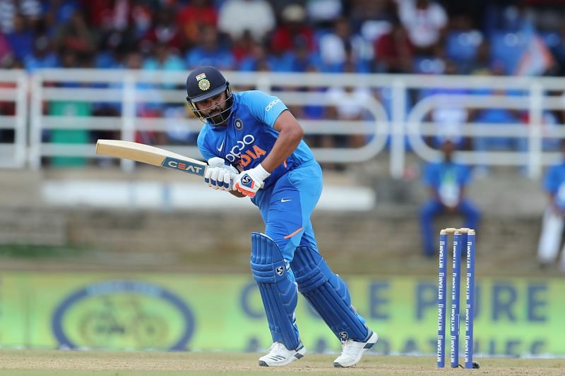 Rohit Sharma has been important for India in the past