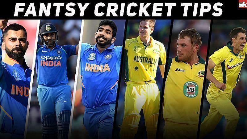 AUS vs IND - Dream11 तीसरा वनडे