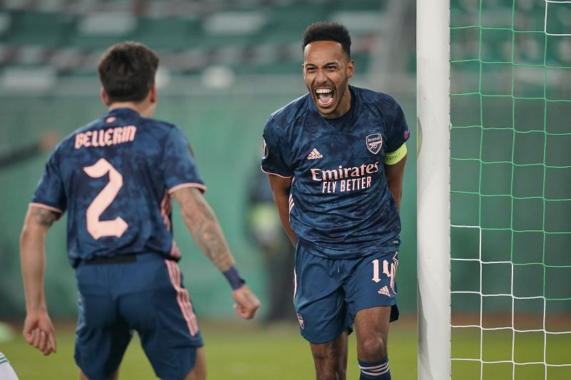Arsenal Vs Rapid Wien Prediction Preview Team News And More Uefa Europa League 2020 21