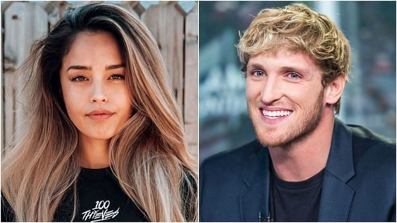 Logan Paul apologized to Valkyrae on his and Mike Majlak
