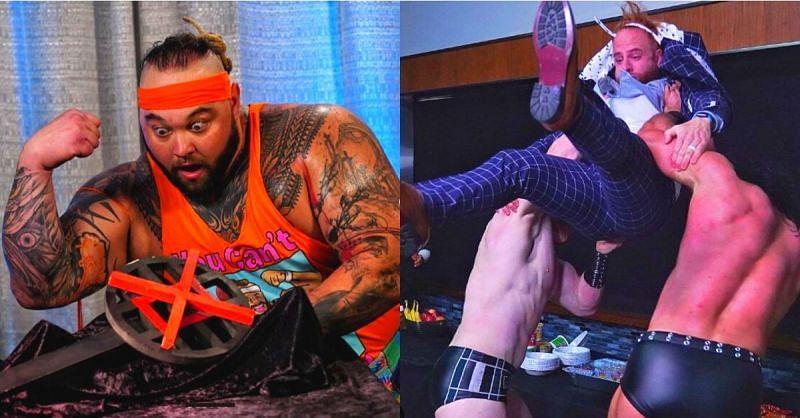 WWE RAW Results December 7th, 2020: Latest Monday Night RAW Winners, Grades, Video Highlights