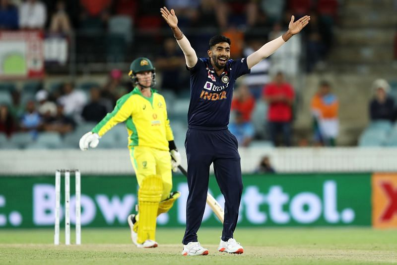 Jasprit Bumrah will lead the bowling attack of Team India