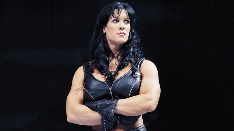 Chyna was posthumously inducted into the WWE Hall of Fame in 2019