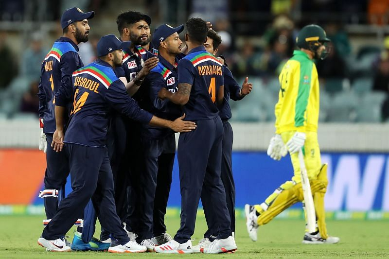 IND v AUS 2020: You always want to face up to the challenge of playing  against Australia - Hardik Pandya
