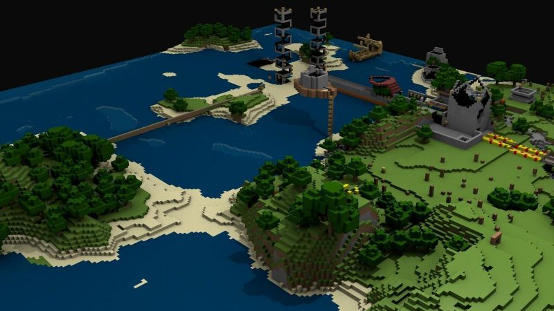 5 best Minecraft mods for Android