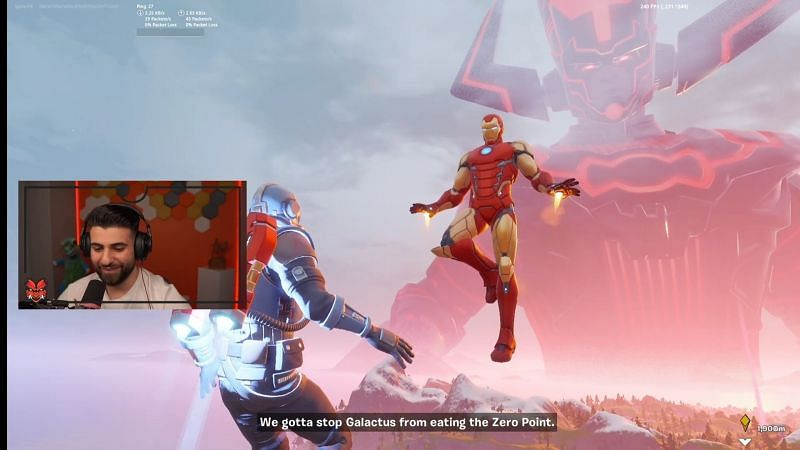 Image via - SypherPK Twitch