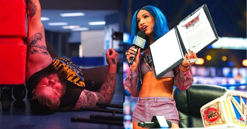 WWE SmackDown Results December 11th, 2020: Latest Friday Night SmackDown Winners, Grades, Video Highlights