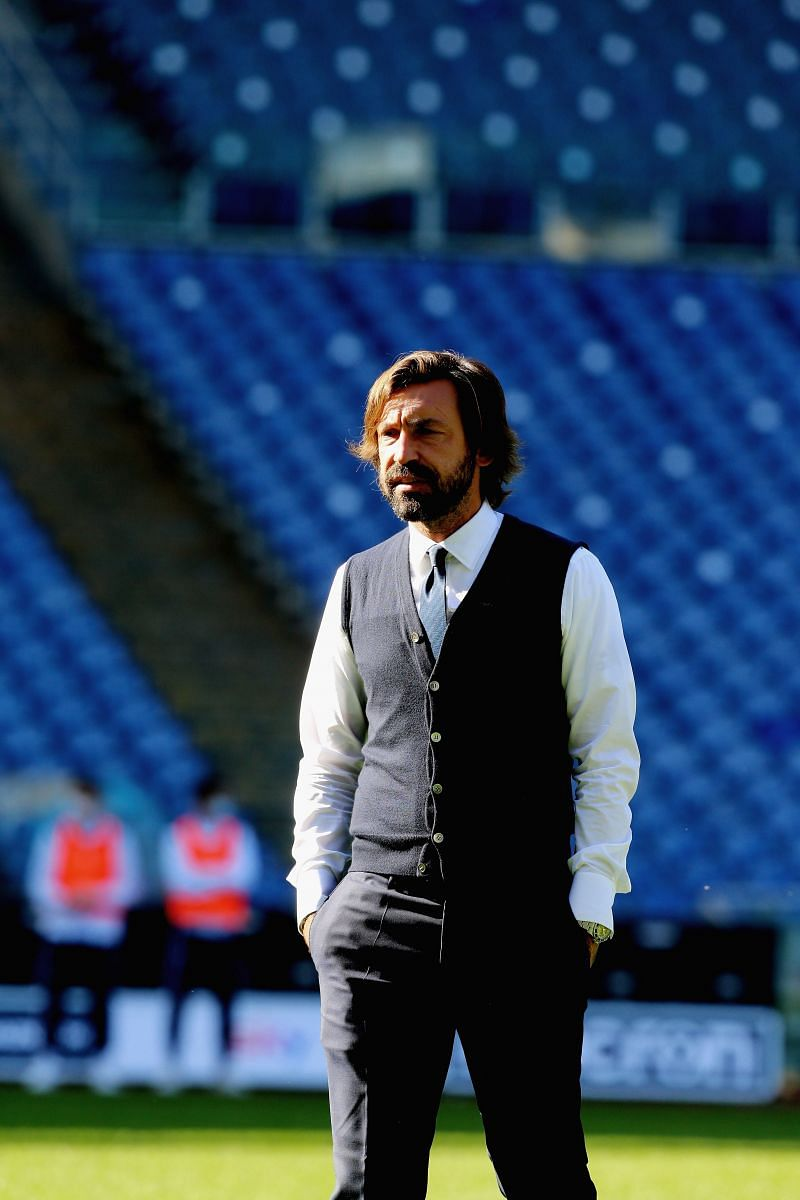 Andrea Pirlo will want to make short work of a poor Torino side