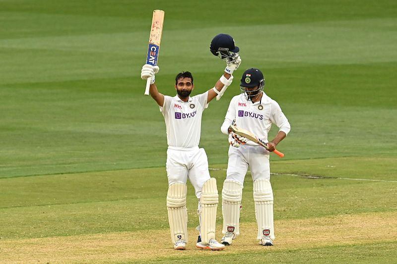 Ajinkya Rahane led India to a series-levelling win in Melbourne