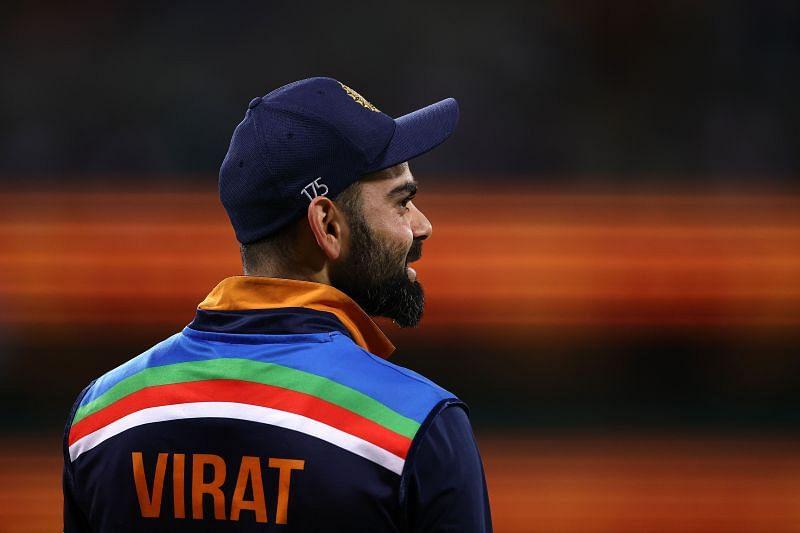 Virat Kohli was marvellous against Australia in the 3rd T20I