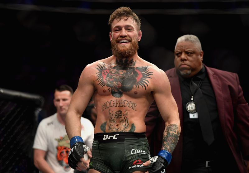 Ufc Fight Tonight Is There A Ufc Card On Saturday December 26 2020